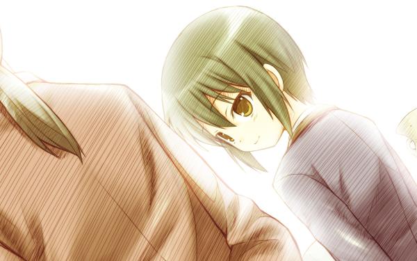 Anime Angel Beats! Ayato Naoi HD Wallpaper | Background Image