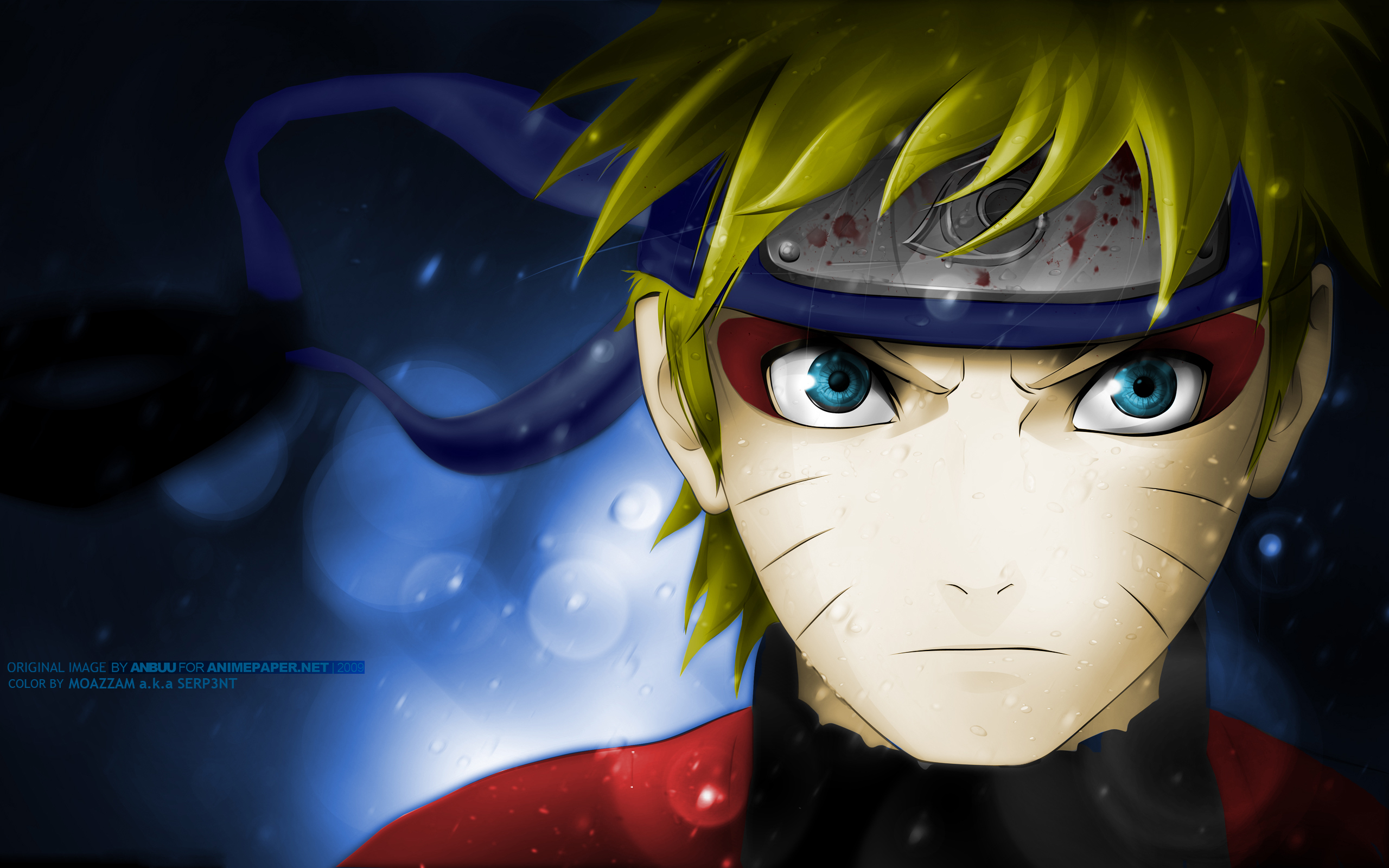 hd wallpaper background id71840 2560x1600 anime naruto