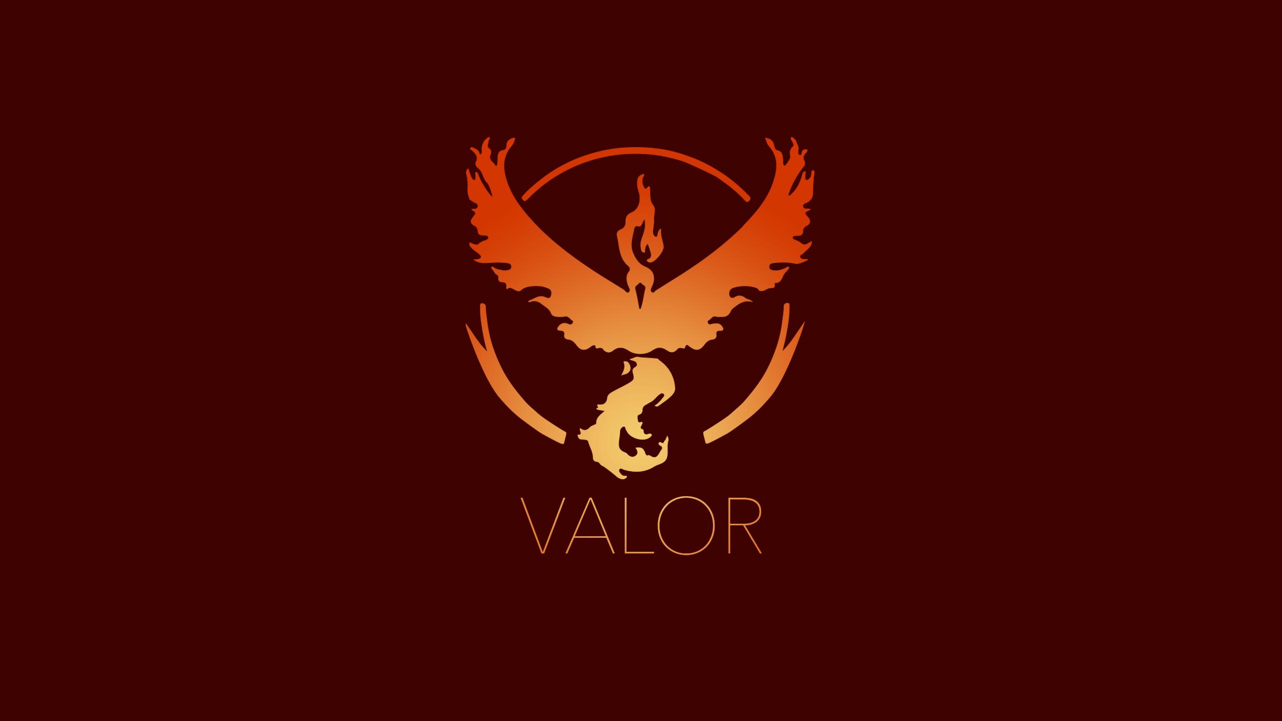 Team Valor HD Wallpaper