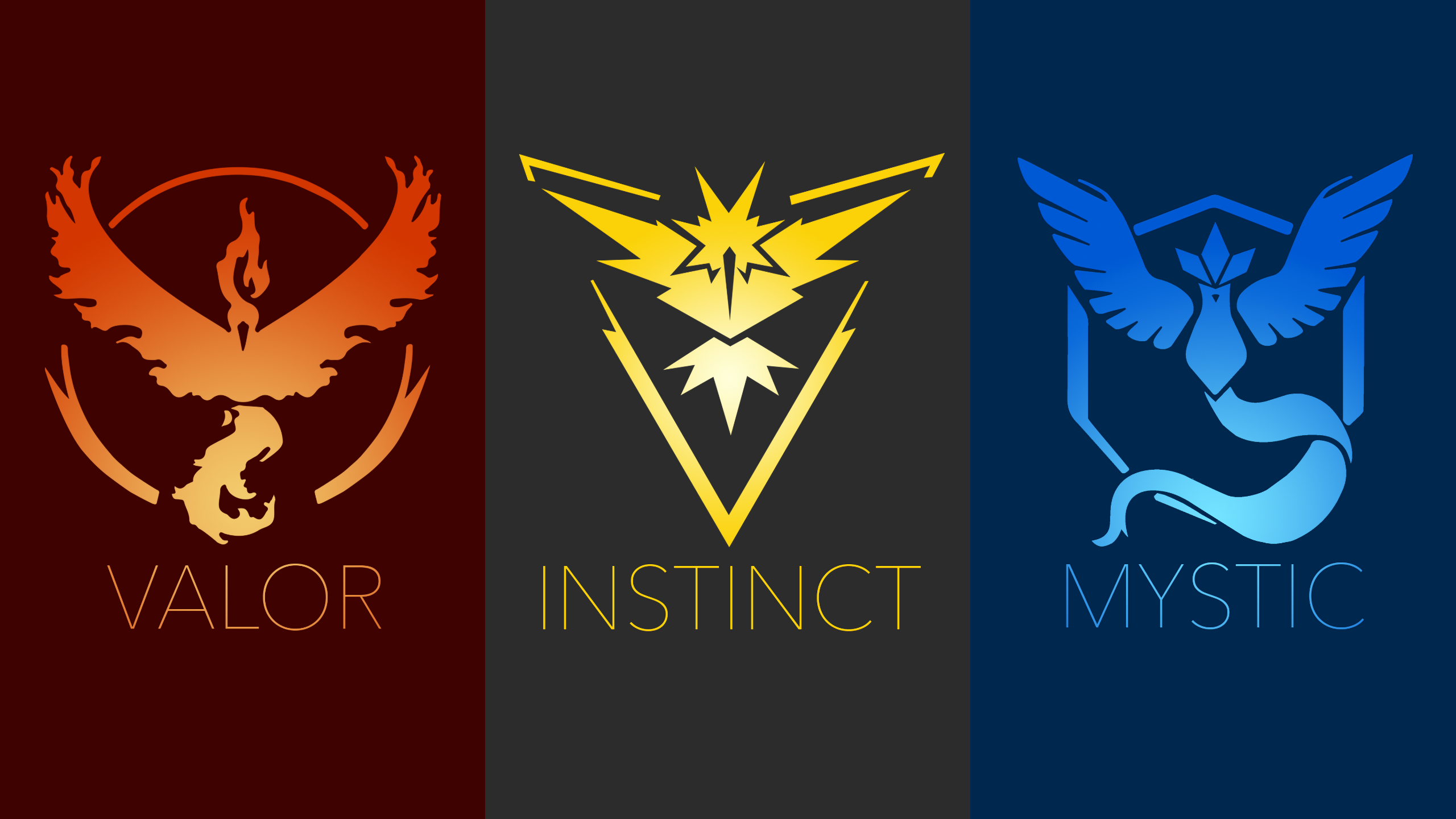 33 Team Valor Hd Wallpapers Background Images Wallpaper Abyss
