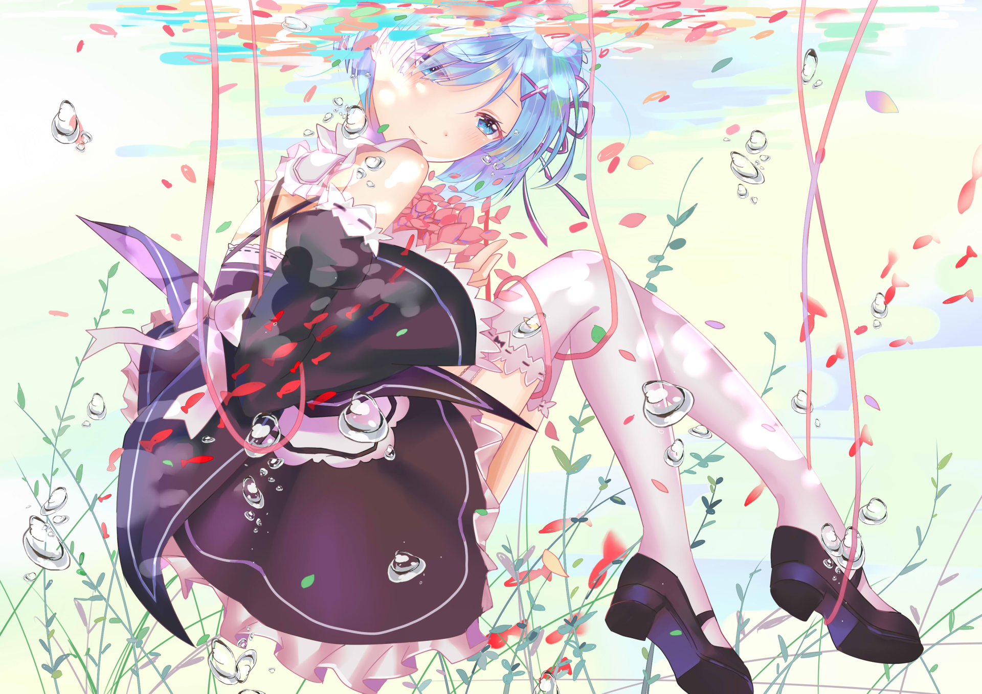 Wallpapers ID:718519