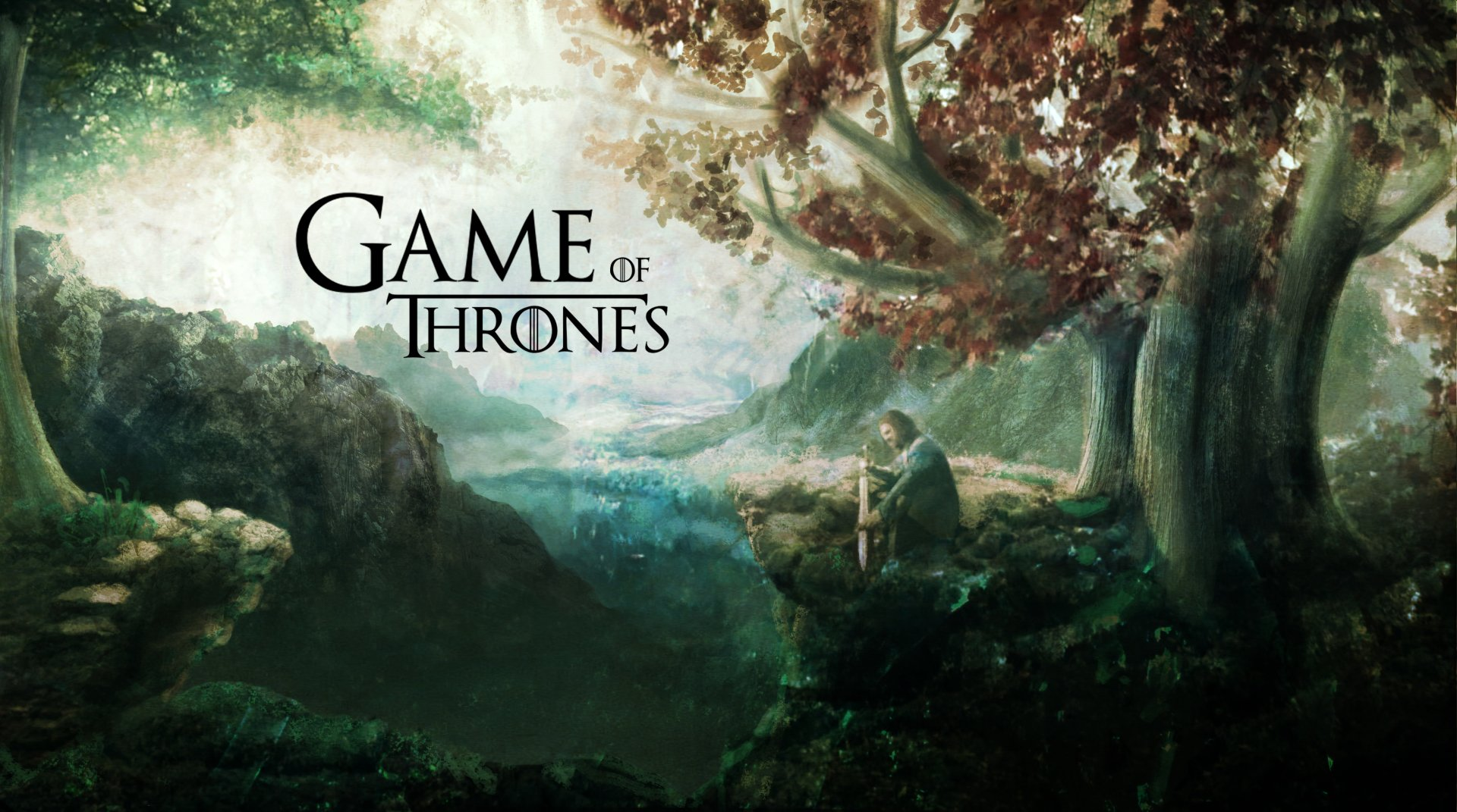 TV Show - Game Of Thrones  Eddard Stark Wallpaper