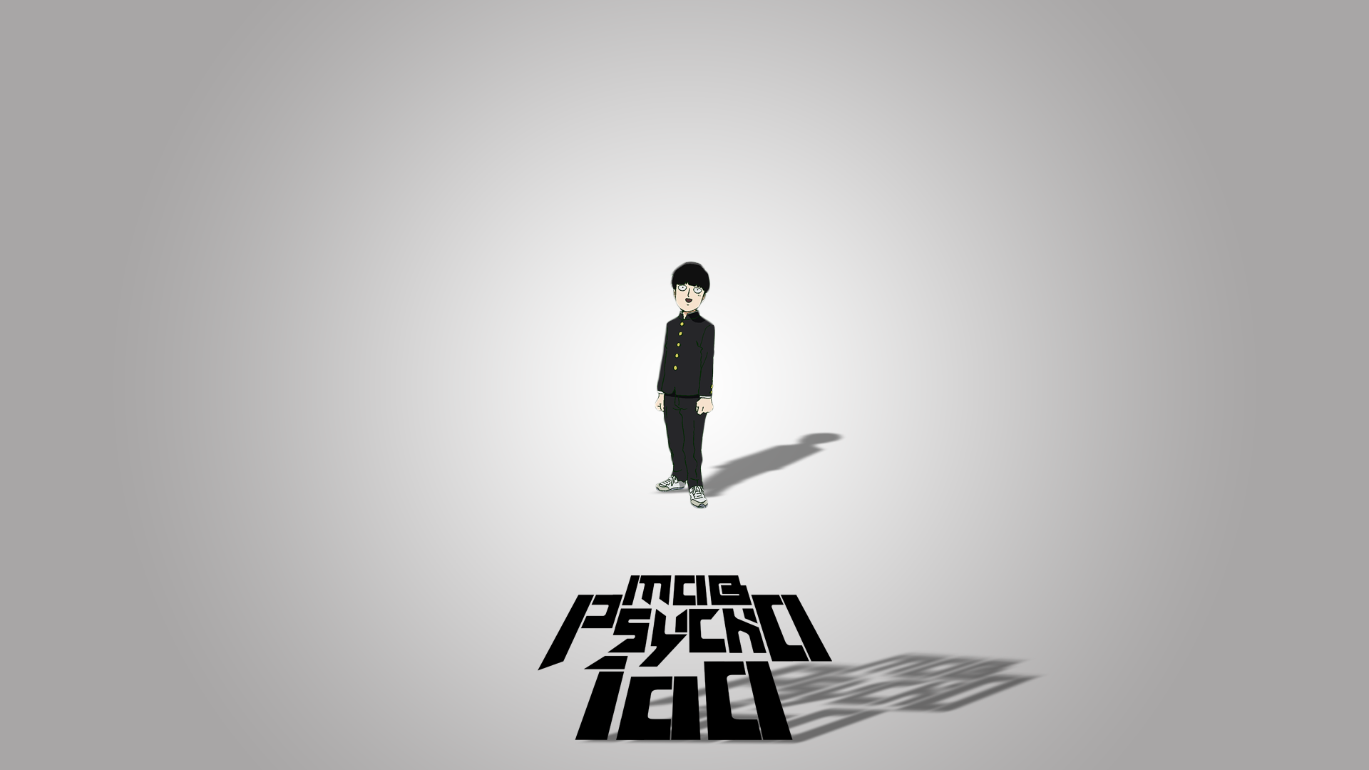 112 Mob Psycho 100 Hd Wallpapers Background Images