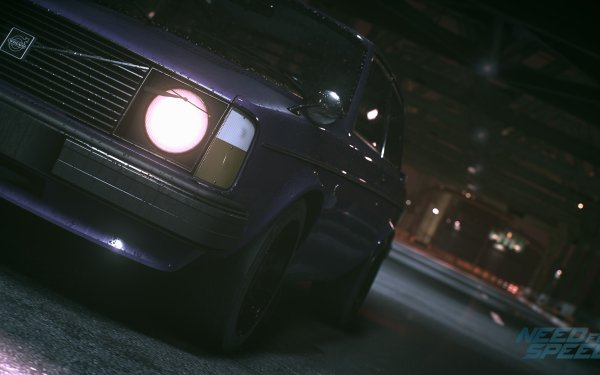 Video Game Need for Speed (2015) Need for Speed Volvo Volvo 242 DL Volvo 242 HD Wallpaper   Background Image