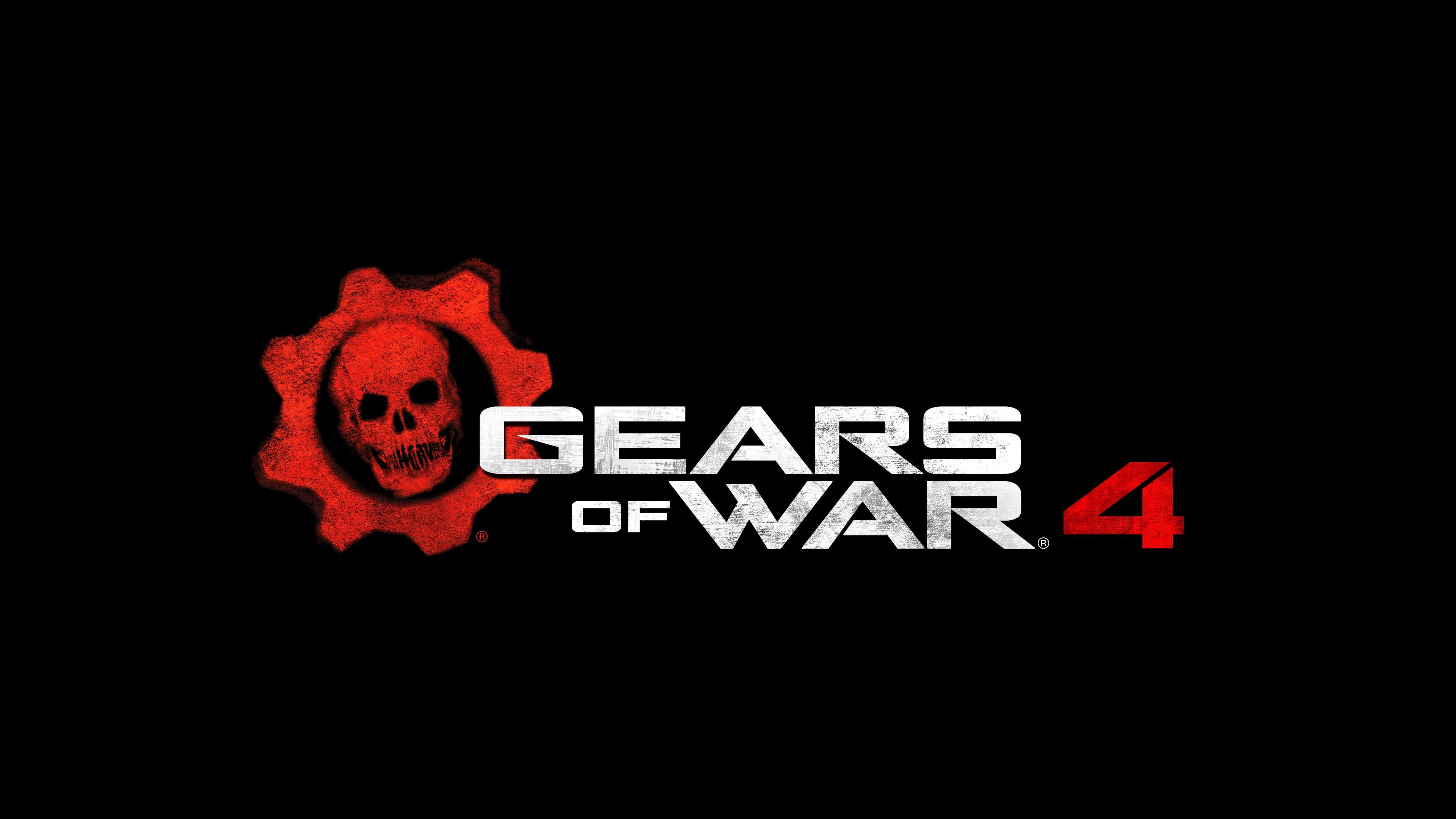 Gears Of War 4 4k Ultra Hd Wallpaper Background Image