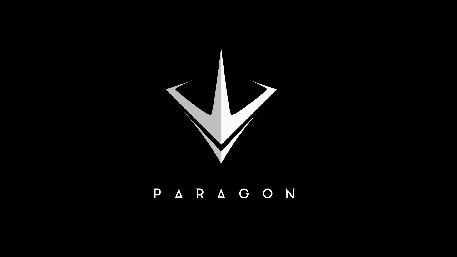 Video Game - Paragon  Logo Wallpaper