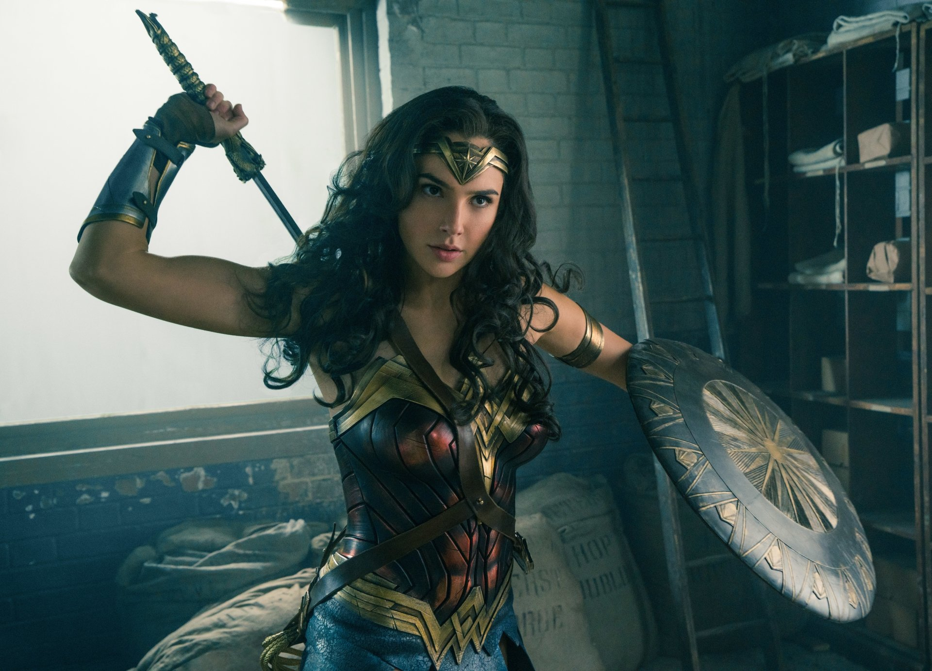 115 Wonder Woman Hd Wallpapers Background Images Wallpaper Abyss