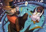 Preview Pixiv Fantasia SR