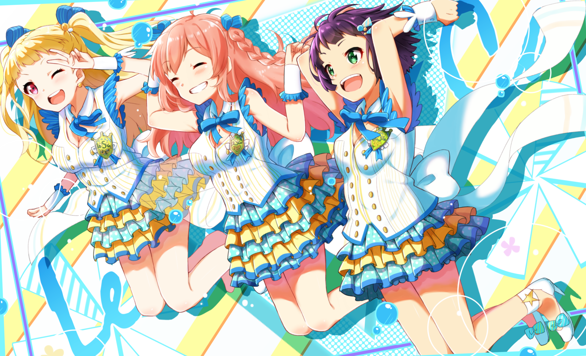Wallpapers ID:722025