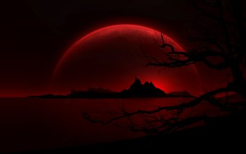 Dark - Landscape Wallpapers and Backgrounds ID : 72270