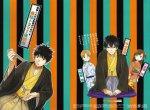 Preview Yugami-kun ni wa Tomodachi ga Inai
