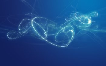 Abstract - Blue Wallpapers and Backgrounds ID : 7232
