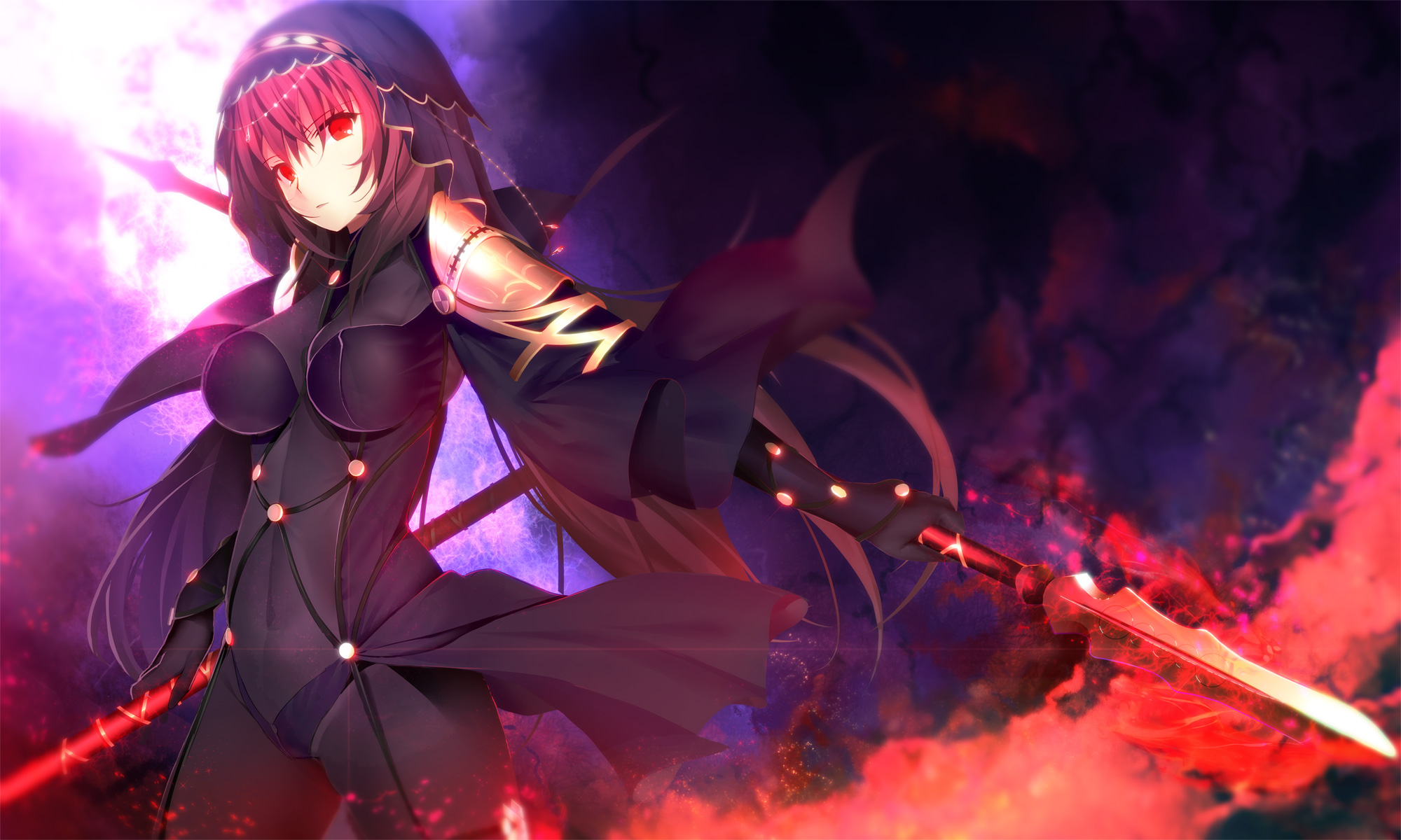 2415 Fate Grand Order Hd Wallpapers Background Images