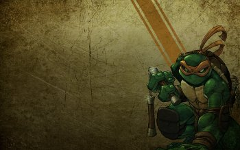 Комиксы - Tmnt Wallpapers and Backgrounds ID : 72442