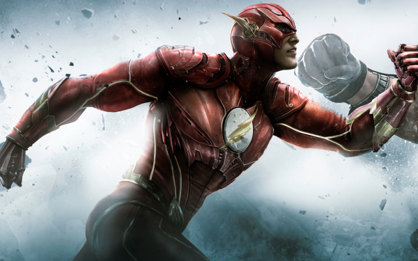 Movie The Flash (2018) HD Wallpaper   Background Image