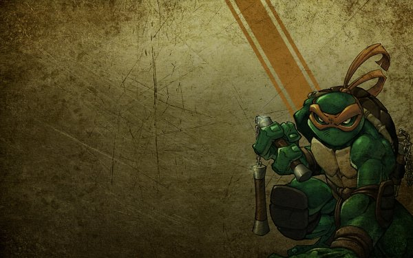 tmnt wallpaper. Comics - TMNT Wallpaper