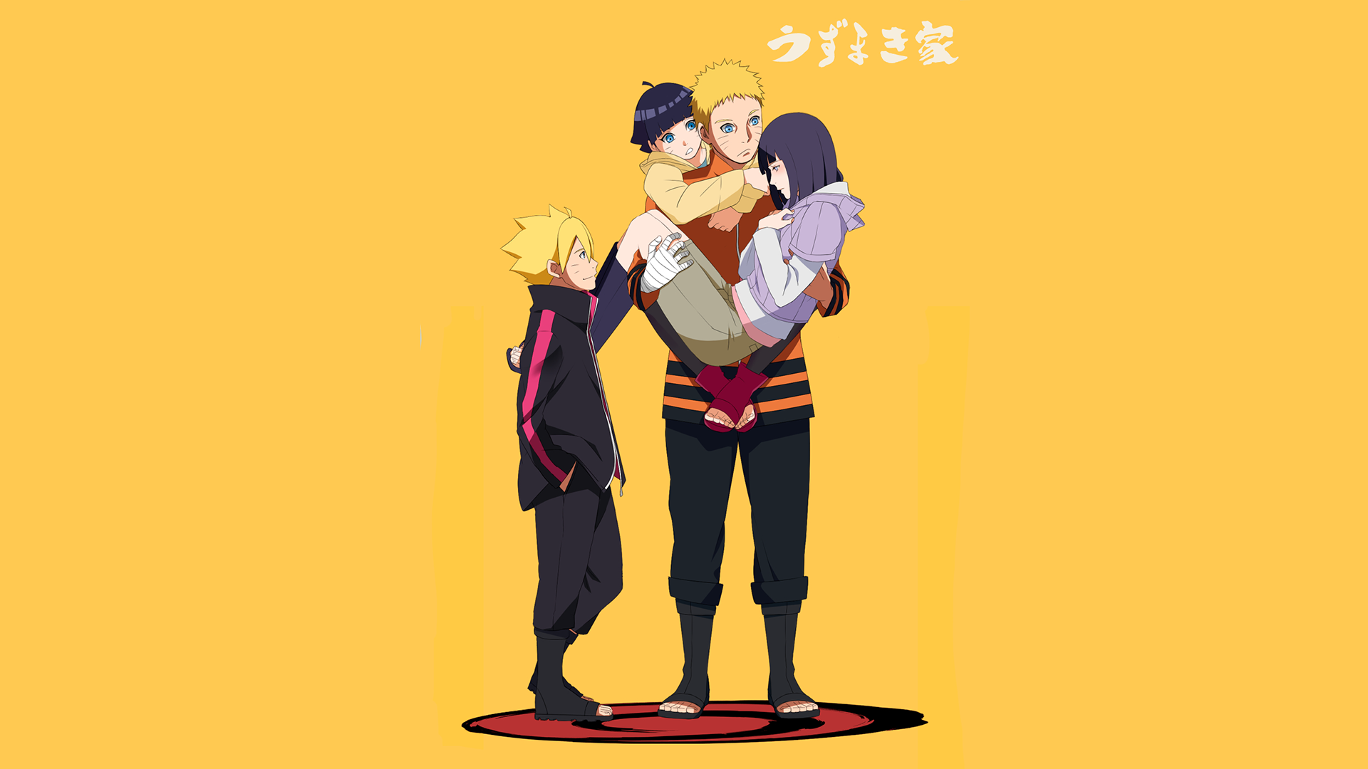 Boruto Hd Wallpaper Background Image 1920x1080 Id 726927 Wallpaper Abyss