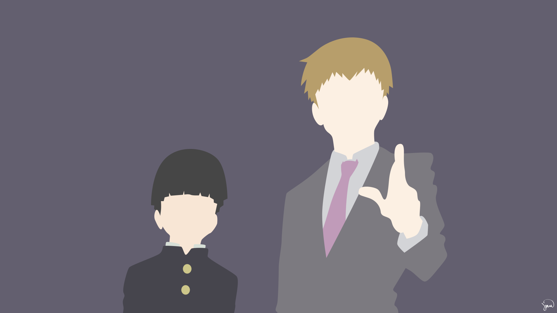 112 Mob Psycho 100 Hd Wallpapers Background Images Wallpaper Abyss