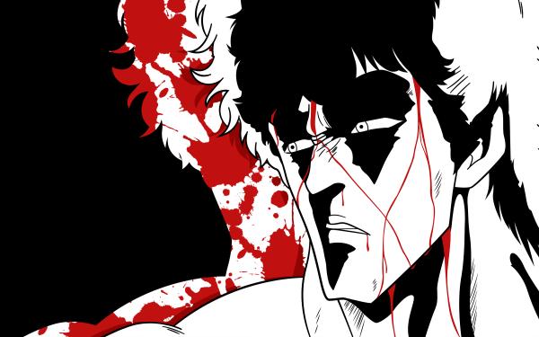 Anime Fist Of The North Star Kenshiro Hokuto no Ken HD Wallpaper | Background Image