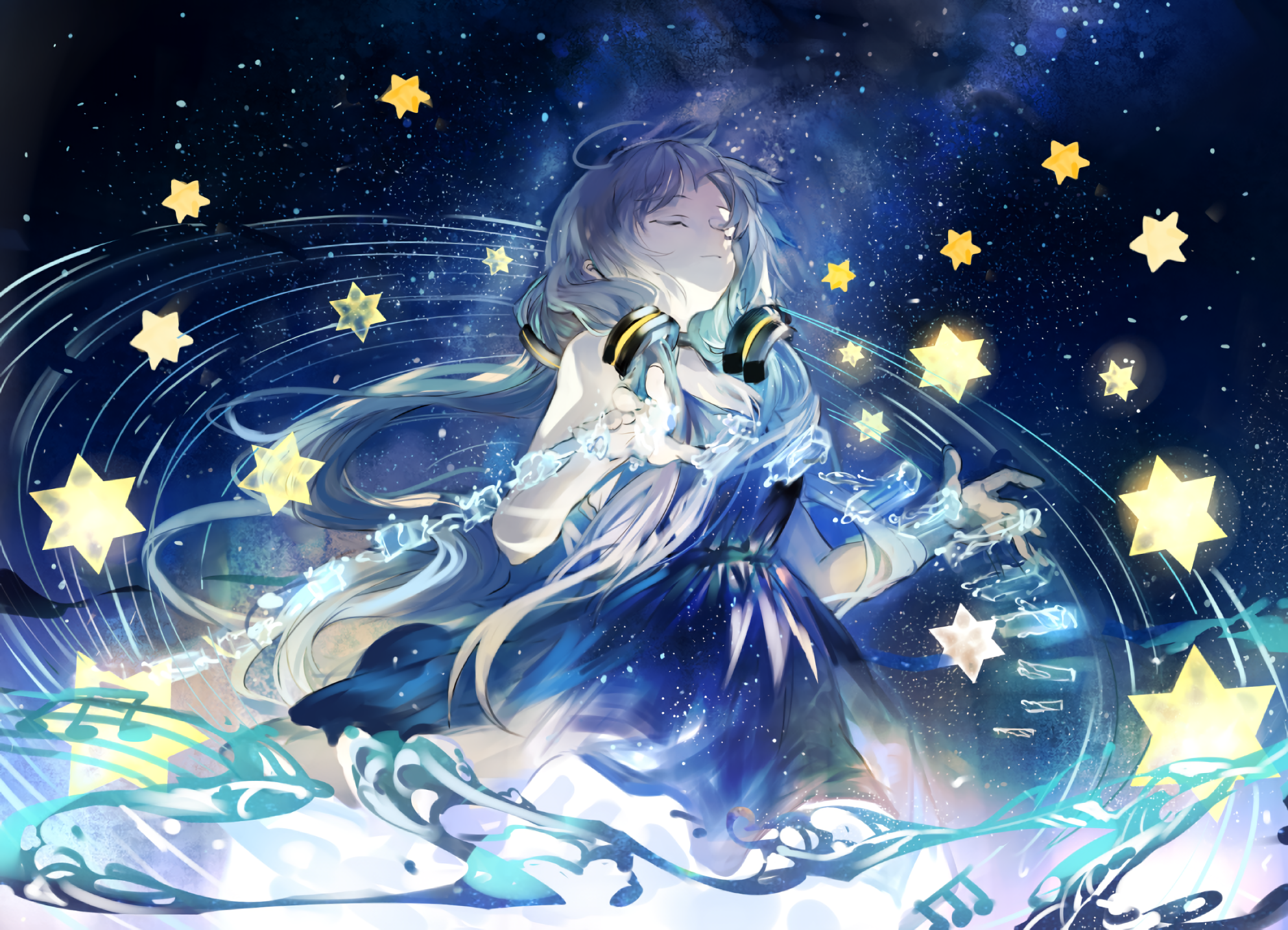 Arc of Sacred Stars 728077