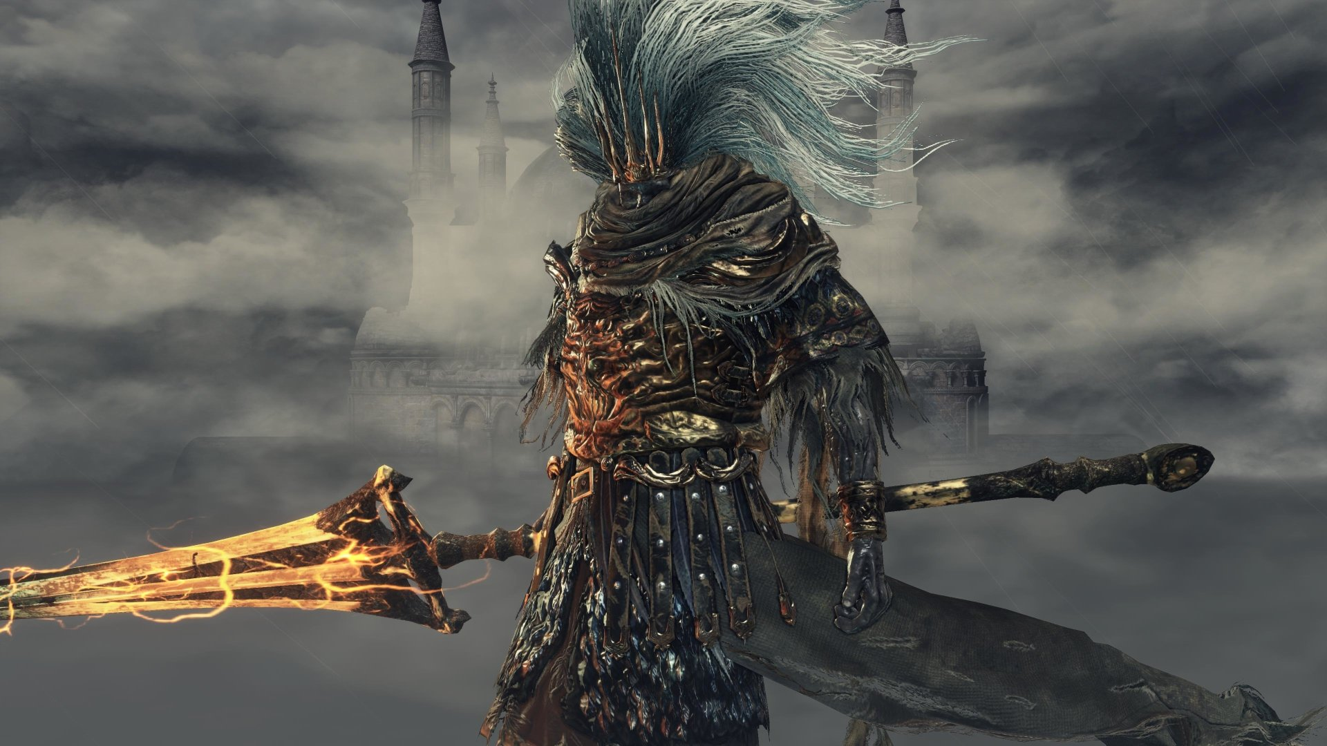 Dark Souls 3 Pic 4 4k Ultra HD Wallpaper