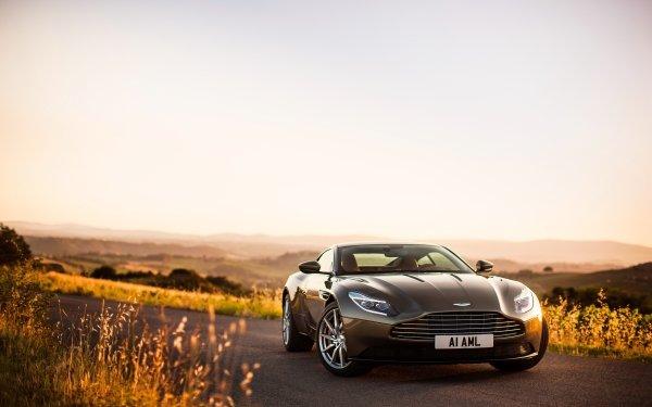 Vehicles Aston Martin DB11 Aston Martin Car Grand Tourer HD Wallpaper   Background Image