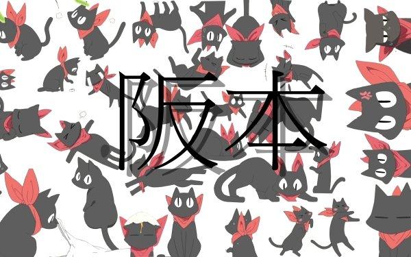 Anime Nichijō Sakamoto HD Wallpaper   Background Image