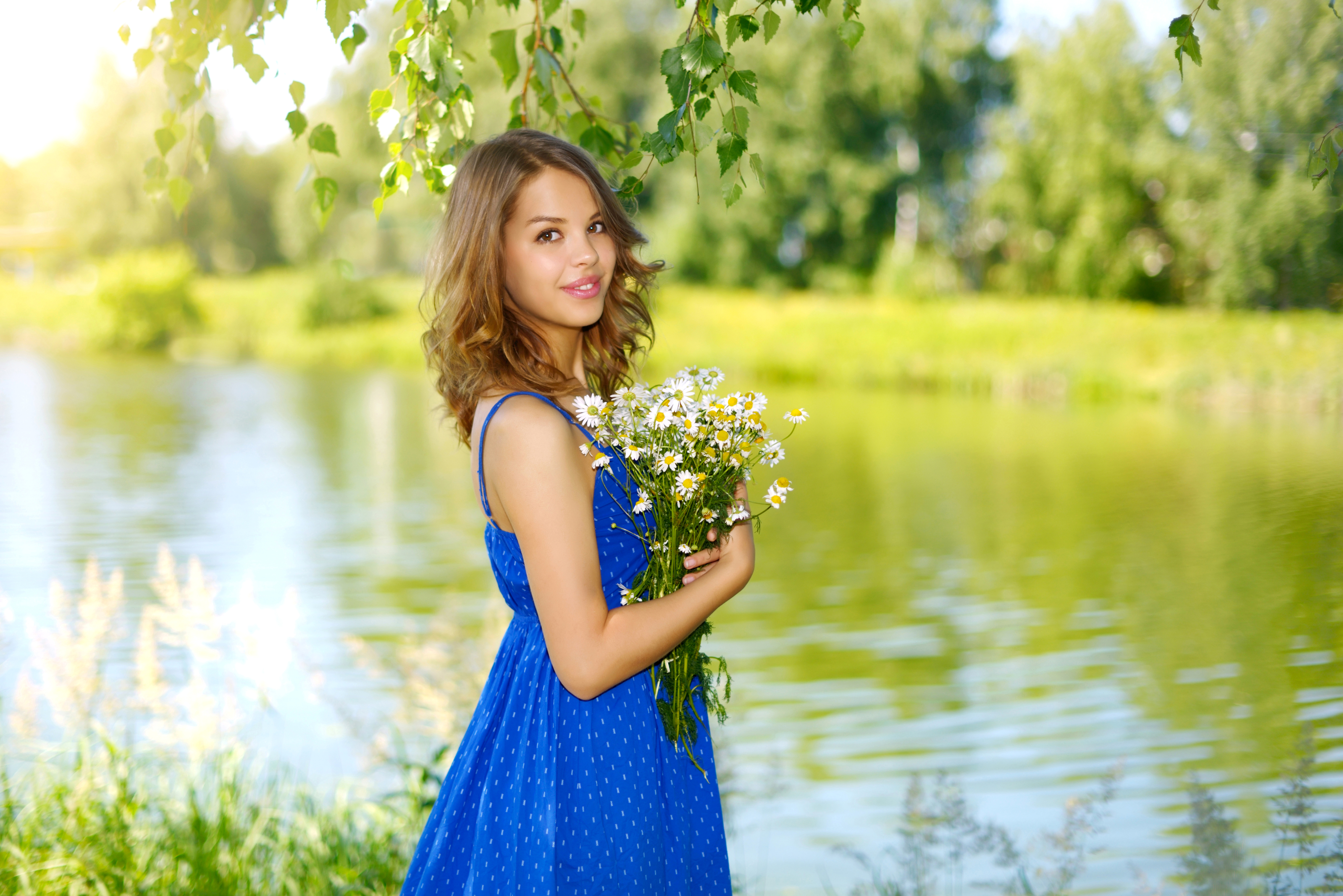 159 blue dress hd wallpapers | background images - wallpaper abyss