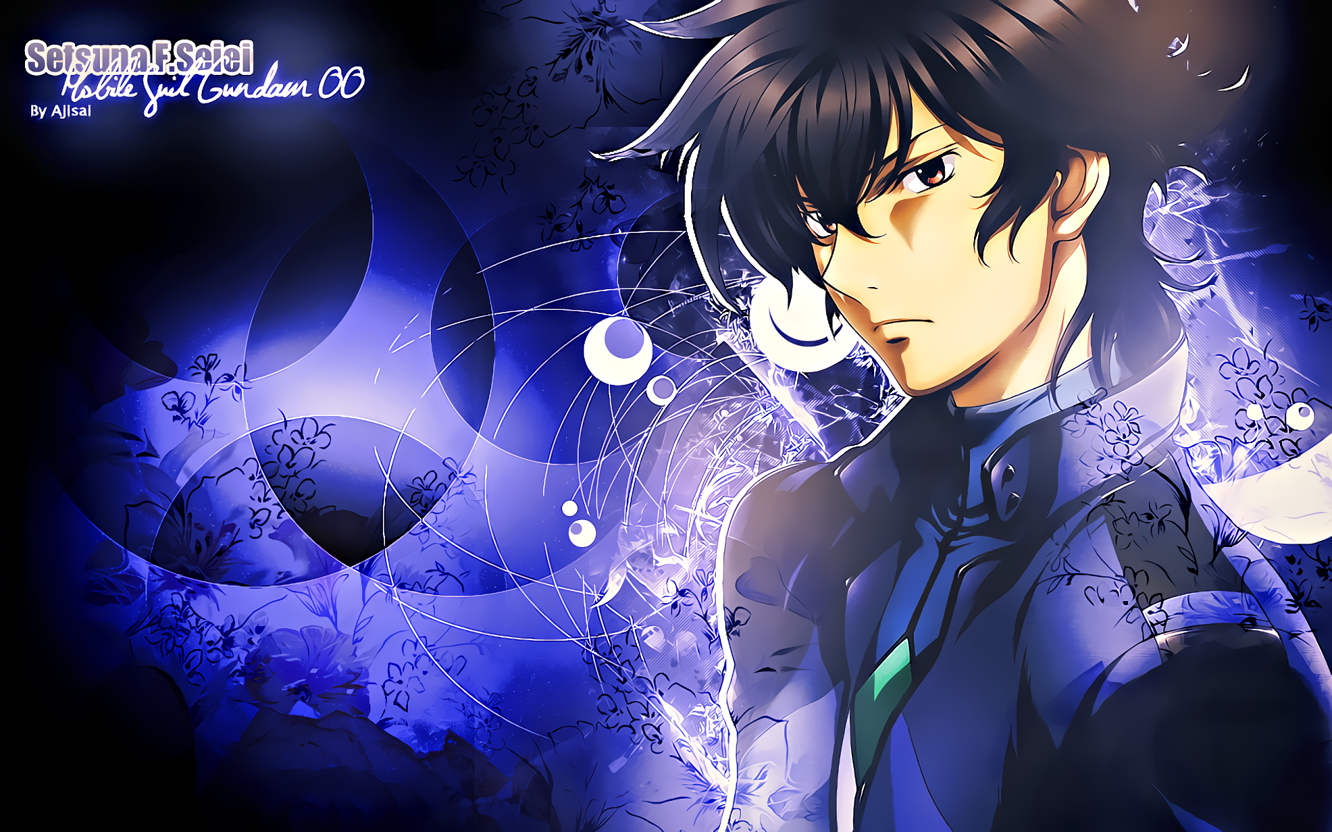 Mobile Suit Gundam 00 Hd Wallpaper Background Image 1920x1200 Id 737304 Wallpaper Abyss