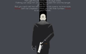 Video Game - Hitman Wallpapers and Backgrounds ID : 73900