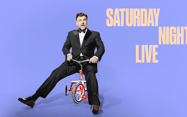 TV Show Saturday Night Live Russell Crowe HD Wallpaper   Background Image