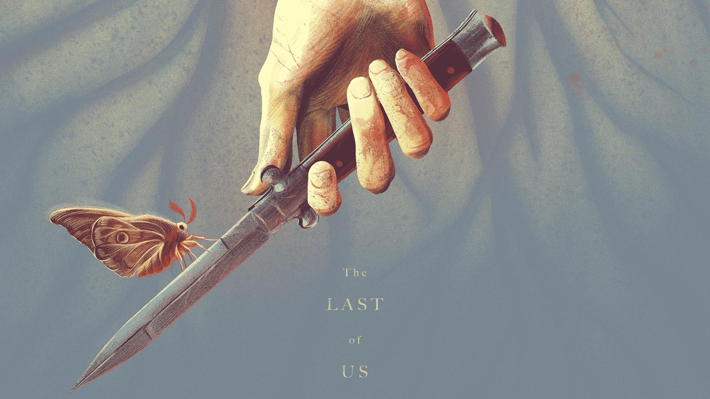 210 The Last Of Us Papéis De Parede Hd: The Last Of Us Outbreak Day Papel De Parede HD
