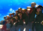 Preview Mobile Suit Gundam: Iron-Blooded Orphans