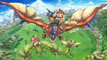 Preview Monster Hunter Stories: Ride On