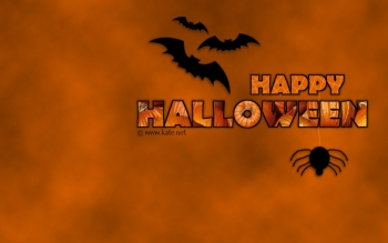 Holiday - Halloween Wallpapers and Backgrounds ID : 7432