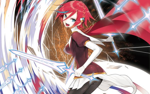 Anime WIXOSS Lil HD Wallpaper   Background Image