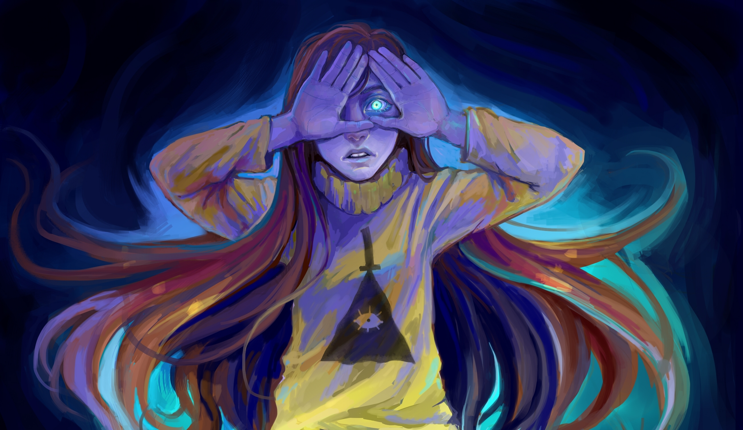 5 Illuminati HD Wallpapers