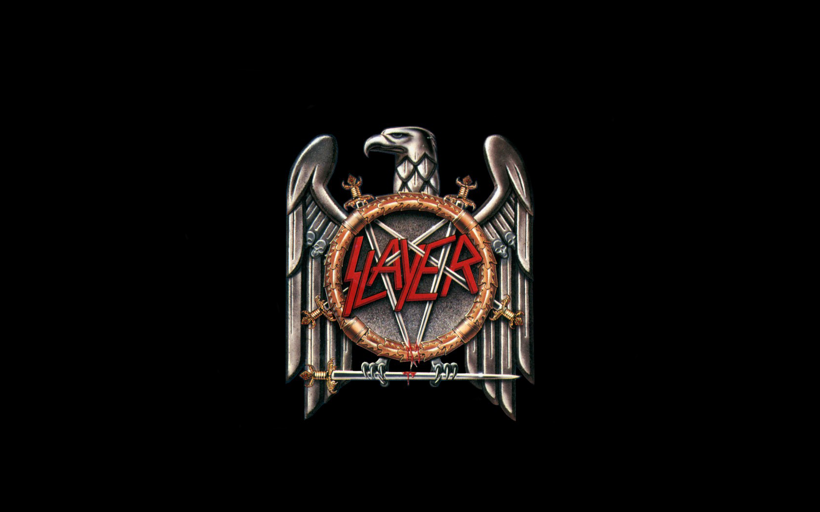 Slayer Computer Wallpapers, Desktop Backgrounds ...