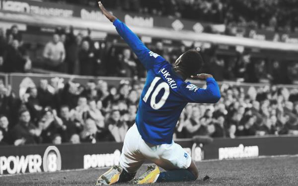 Sports Romelu Lukaku Soccer Player HD Wallpaper | Background Image