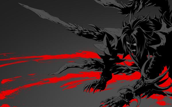 Anime .hack//G.U. Haseo HD Wallpaper | Background Image