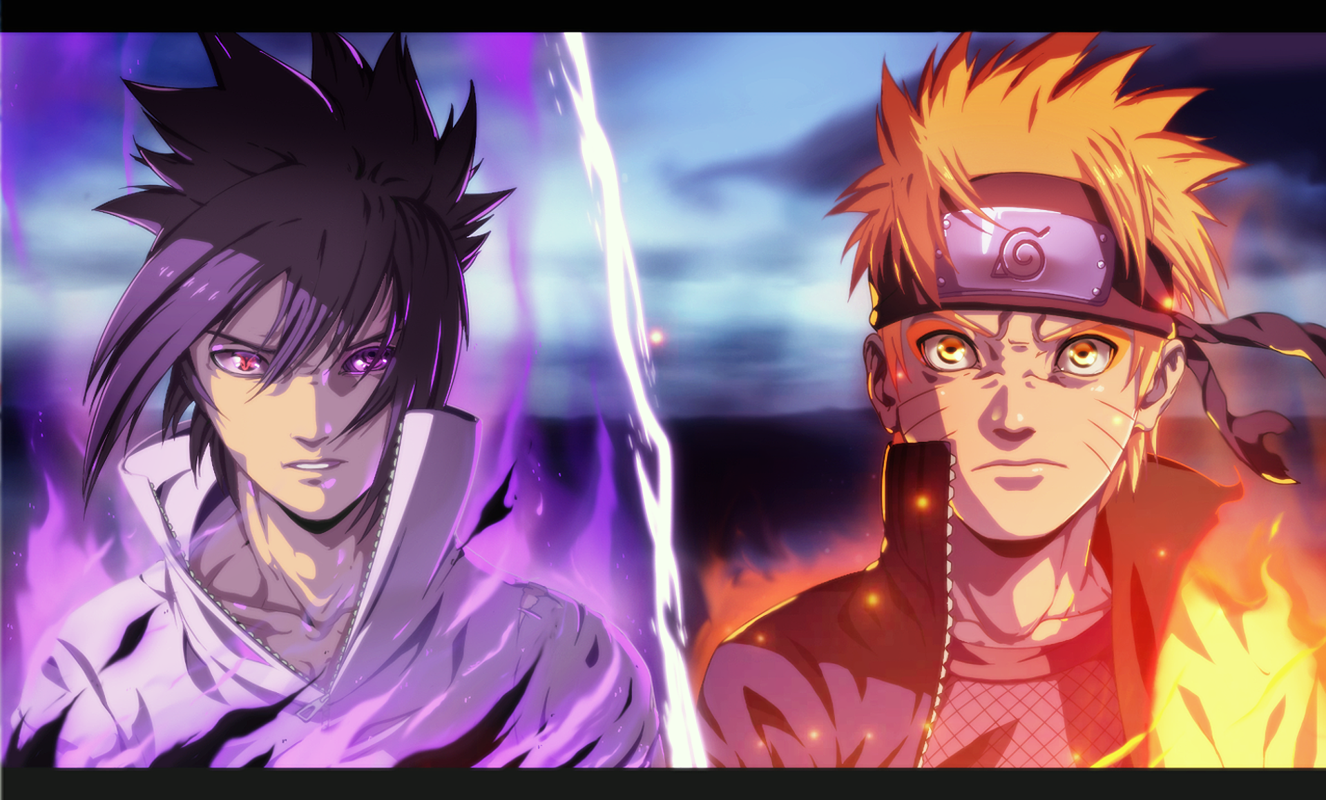 Naruto hd wallpaper background image 1920x1159 id 747154 wallpaper abyss - Naruto as sasuke ...