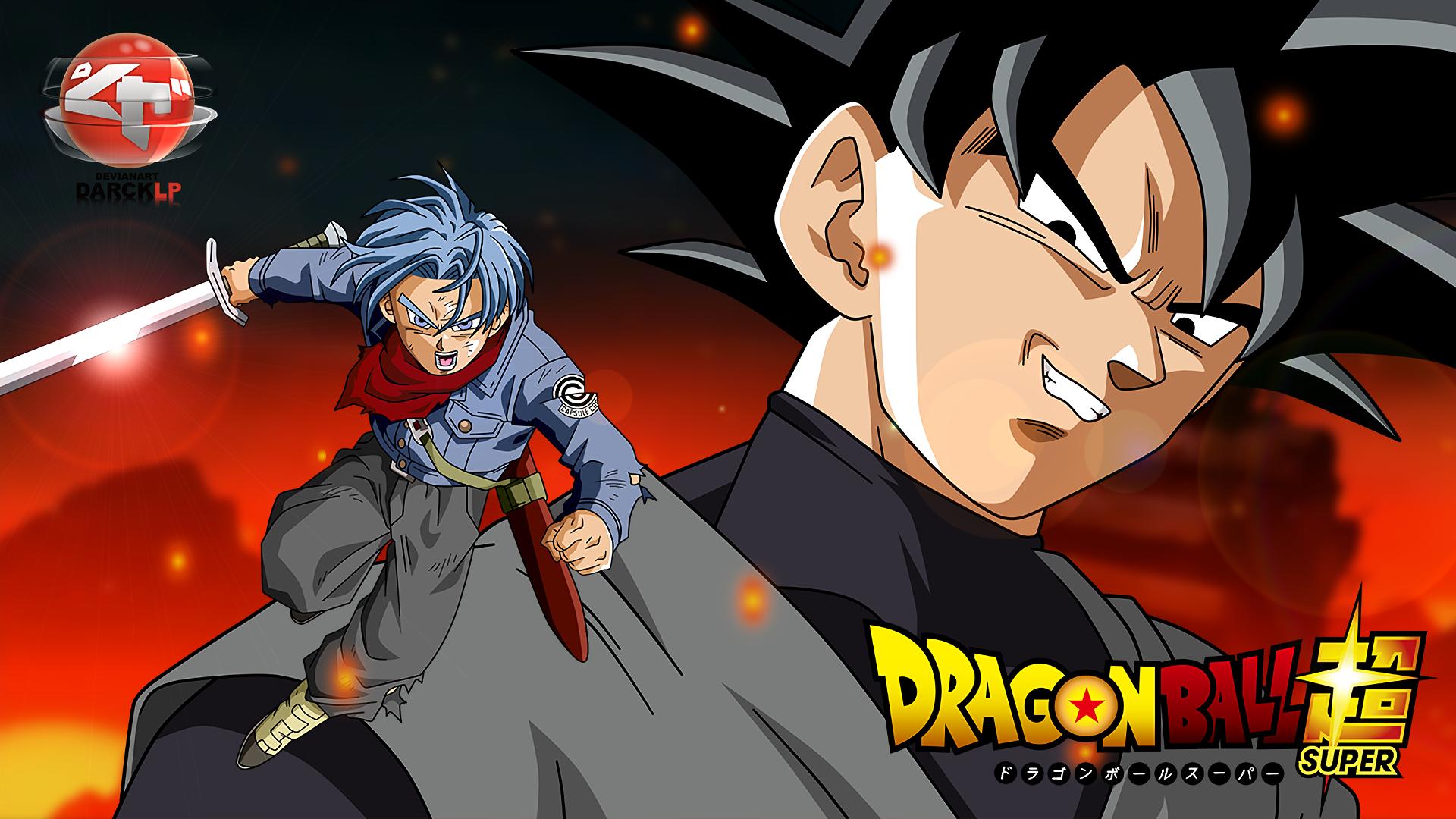 Dragon Ball Super Fond d'écran HD | Arrière-Plan | 1920x1080 | ID:749962 - Wallpaper Abyss