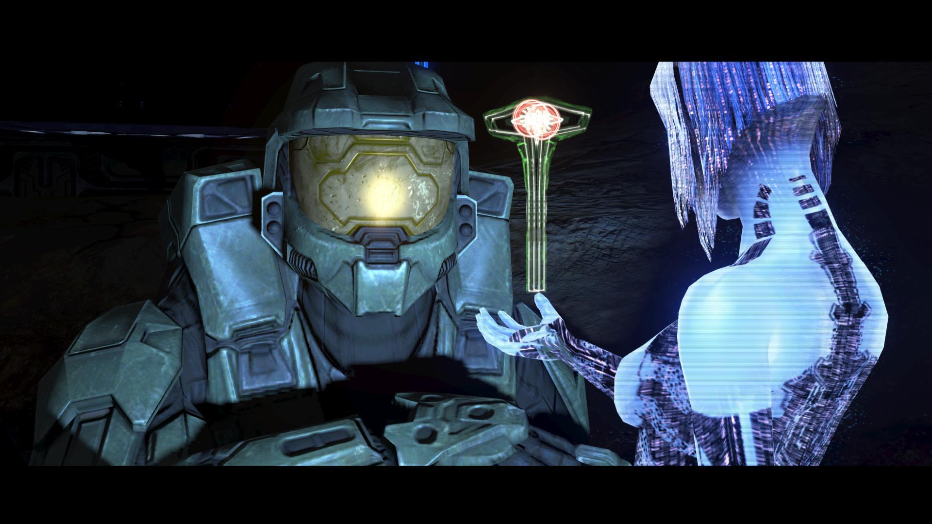 Halo 3 Hd Wallpaper Background Image 1920x1080 Id 75150