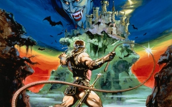 Video Game - Castlevania Wallpapers and Backgrounds ID : 7512