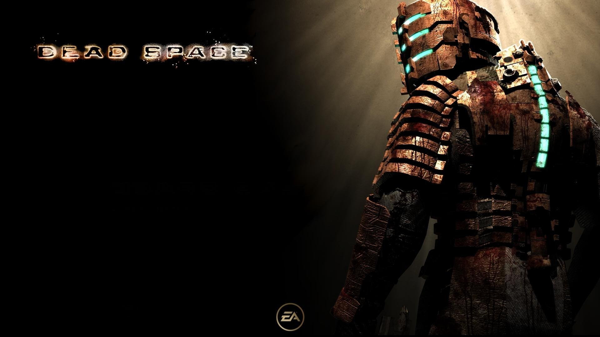 Dead Space HD Wallpaper