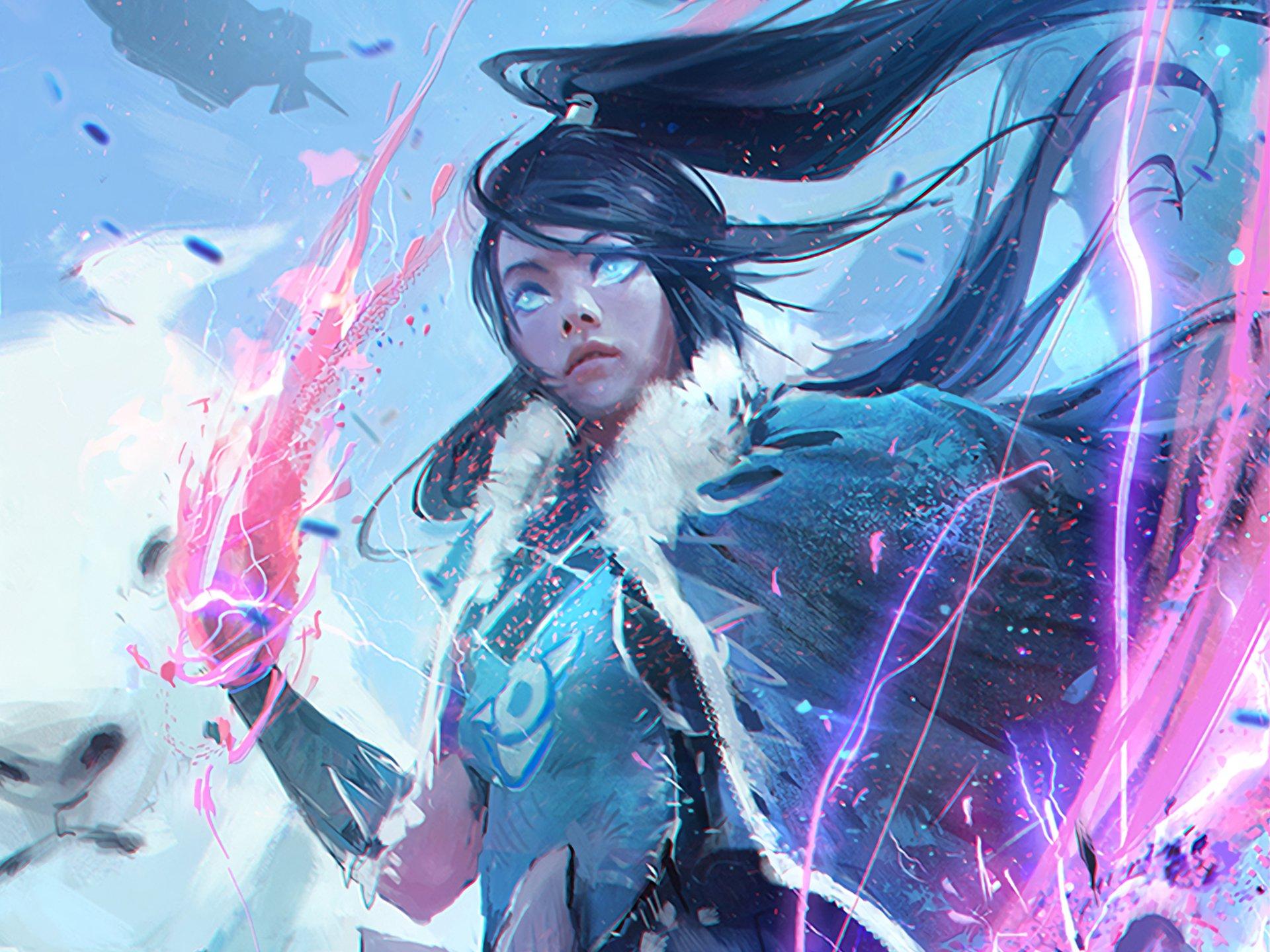 Avatar: The Legend Of Korra HD Wallpaper | Background ...