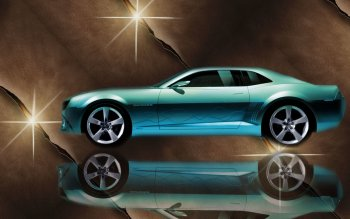 Fahrzeuge - Camaro Wallpapers and Backgrounds ID : 75350