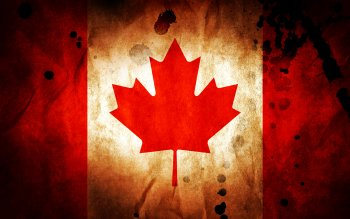Diversen - Flag Of Canada Wallpapers and Backgrounds ID : 75520
