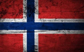 Diversen - Flag Of Norway Wallpapers and Backgrounds ID : 75530