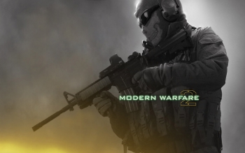 Video Game - Call Of Duty Wallpapers and Backgrounds ID : 75550